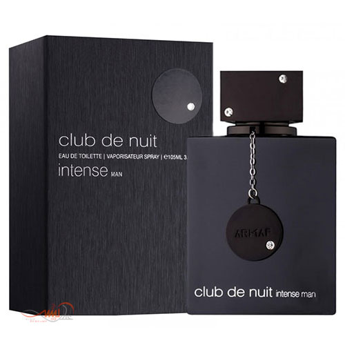 ARMAF club de nuit intense man EDT