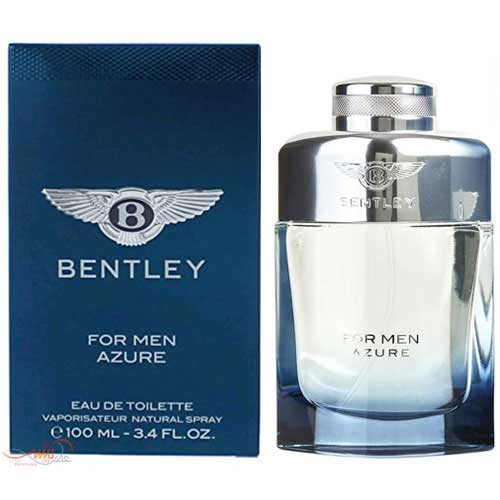 BENTLEY FOR MEN AZURE EDT