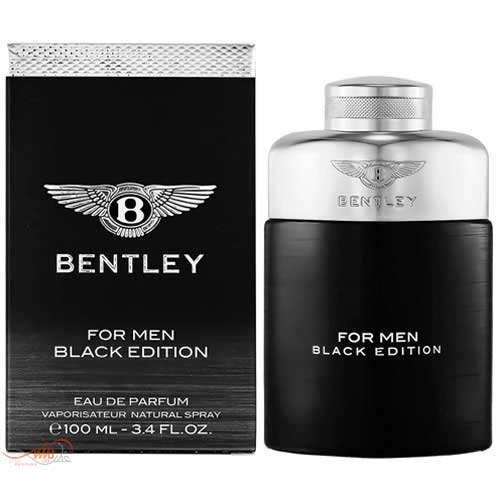 BENTLEY FOR MEN BLACK EDITION EDP