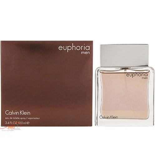 Calvin Klein euphoria men EDT