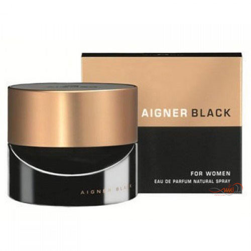 AIGNER BLACK FOR WOMEN EDP