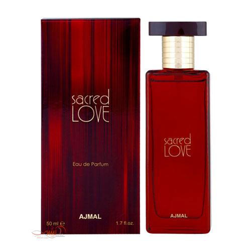 AJMAL sacred LOVE EDP