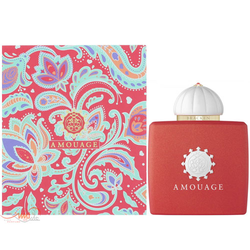 AMOUAGE BRACKEN WOMAN EDP