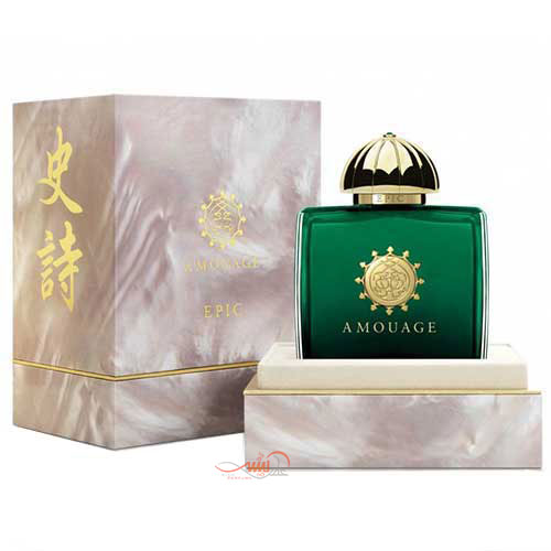 AMOUAGE EPIC WOMAN EDP