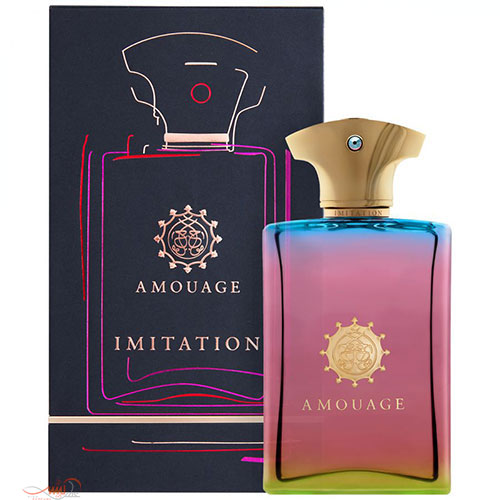 AMOUAGE IMITATION MAN EDP