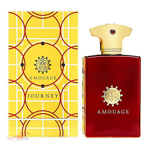 AMOUAGE JOURNEY MAN EDP