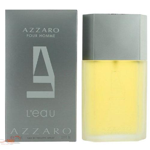 AZZARO POUR HOMME L'eau EDT