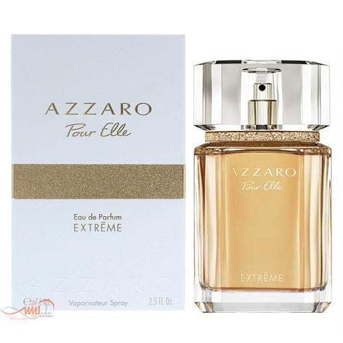 AZZARO Pour Elle EXTREME EDP