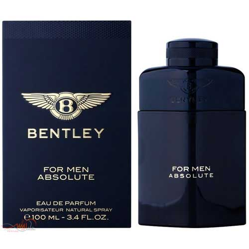 BENTLEY FOR MEN ABSOLUTE EDP