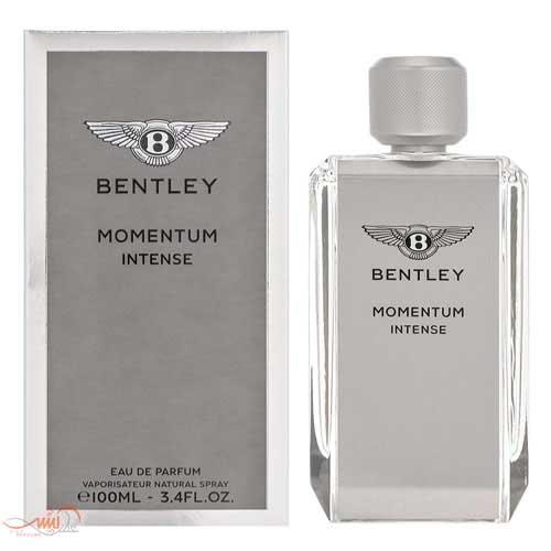 BENTLEY MOMENTUM INTENSE EDP