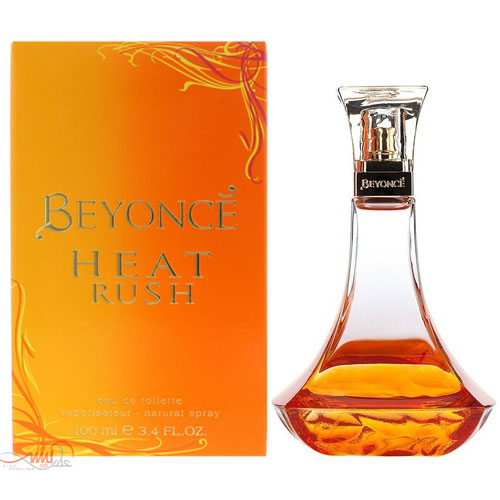 BEYONCE HEAT RUSH EDP