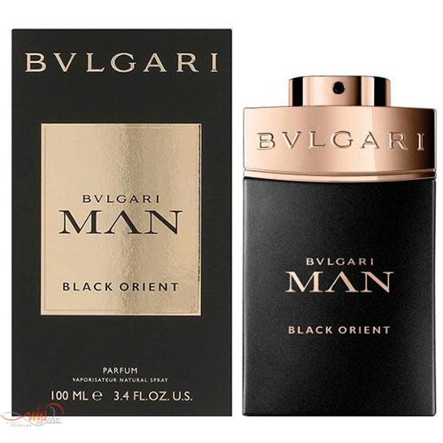 BVLGARI MAN BLACK ORIENT PARFUM
