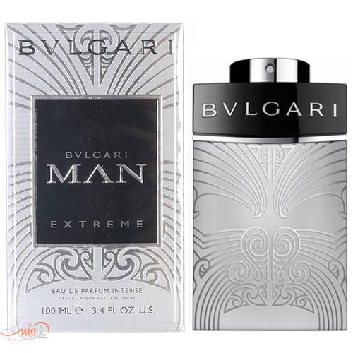 BVLGARI MAN EXTREME INTENSE EDP
