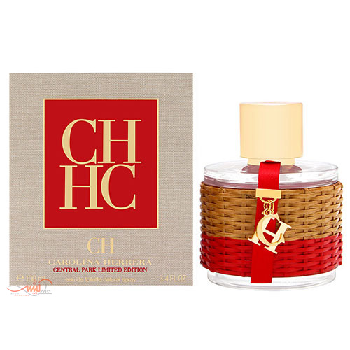 CH CENTRAL PARK EDT