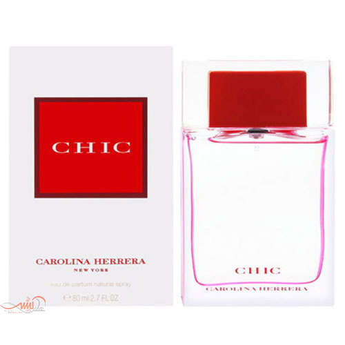 CAROLINA HERRERA CHIC FOR WOMEN EDP