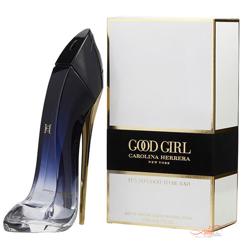 CAROLINA HERRERA GOOD GIRL LEGERE EDP