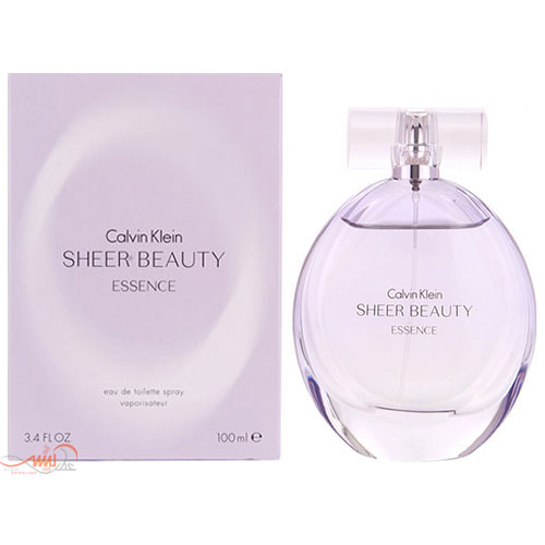 Calvin Klein SHEER BEAUTY ESSENCE EDT