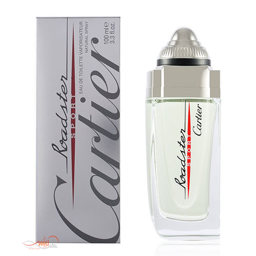 Cartier Roadster SPORT EDT