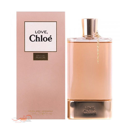 LOVE Chloe EDP