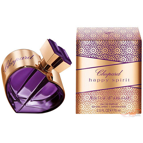 Chopard happy spirit Amira d'amour EDP