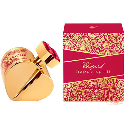 Chopard happy spirit Forever EDP