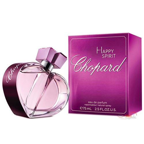 Chopard happy spirit EDP