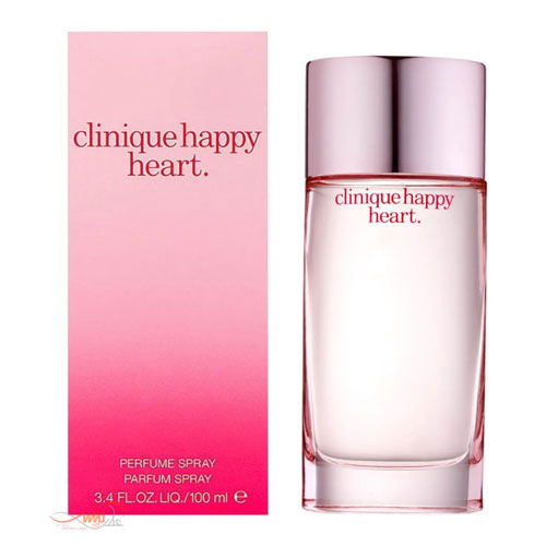 clinique happy heart PARFUM
