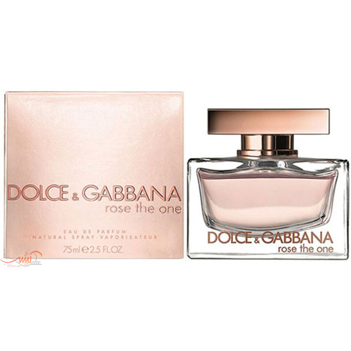 D&G rose the one EDP