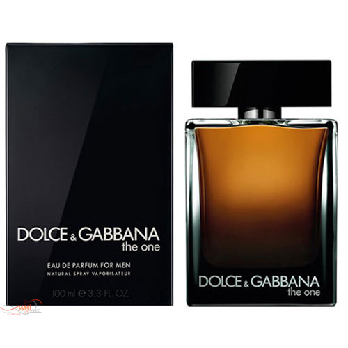 D&G the one FOR MEN EDP