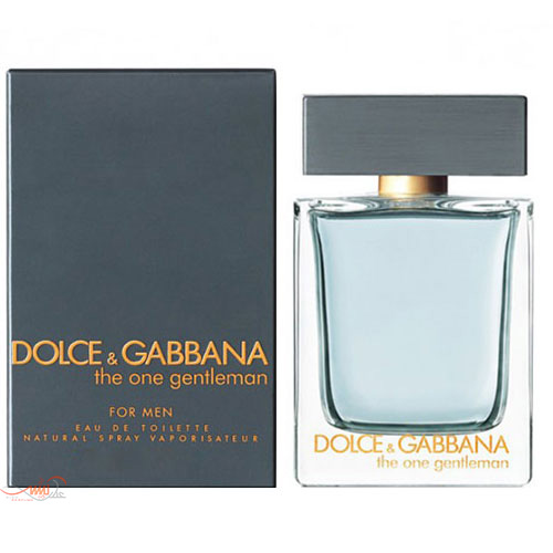 D&G the one gentleman FOR MEN EDT