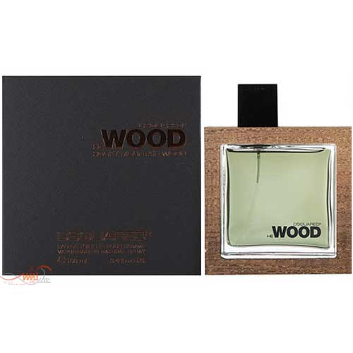 DSQUARED HE WOOD ROCKY MOUNTAIN WOOD EDT