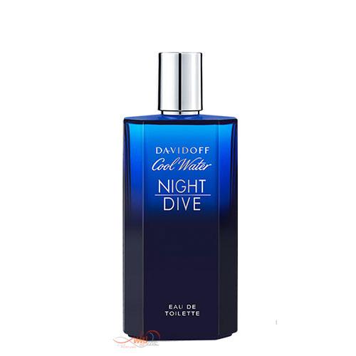 Davidoff Cool Water NIGHT DIVE EDT