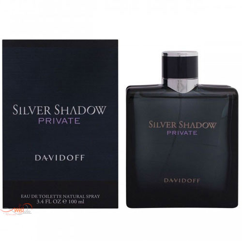 Davidoff SILVER SHADOW PRIVATE EDT