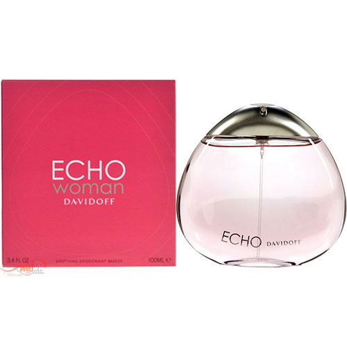 ECHO woman Davidoff EDP