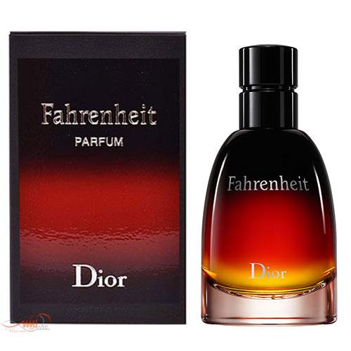 Dior Fahrenheit PARFUM