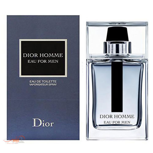 DIOR HOMME EAU FOR MEN EDT