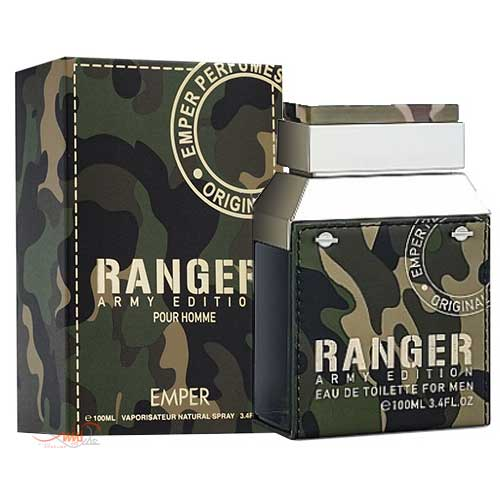 EMPER RANGER ARMY EDITION EDT