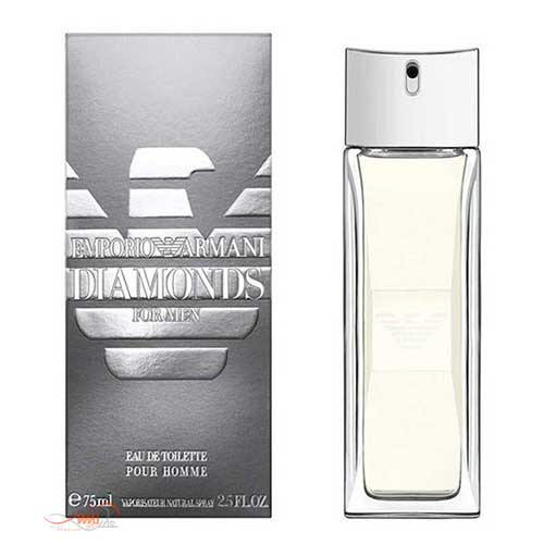EMPORIO ARMANI DIAMONDS EDT