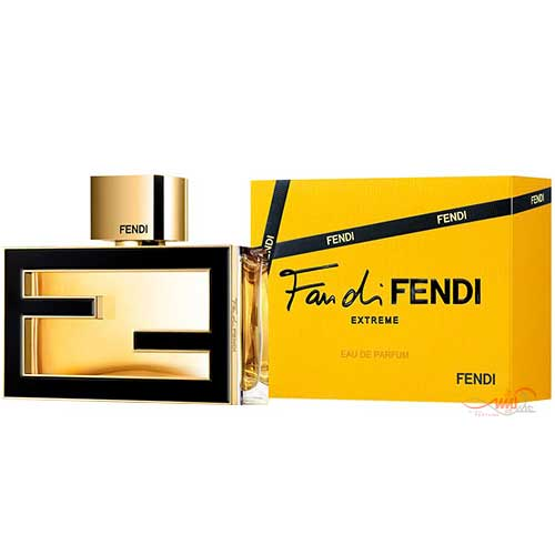 Fan di FENDI EXTREME EDP