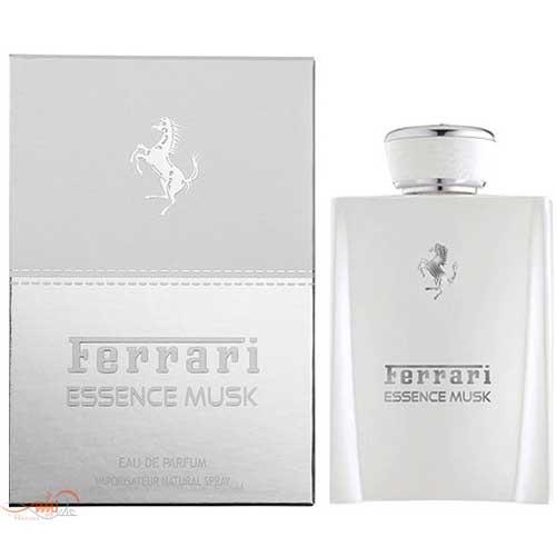 Ferrari ESSENCE MUSK EDP