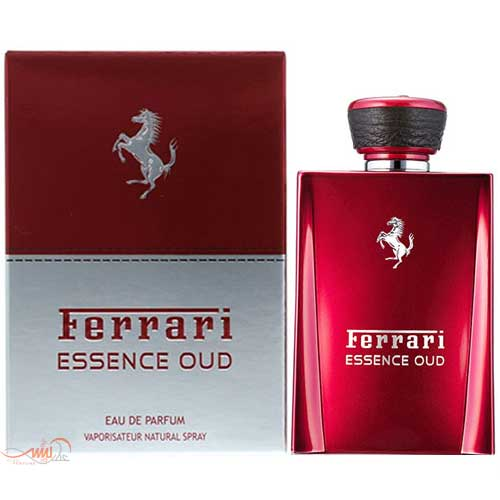 Ferrari ESSENCE OUD EDP