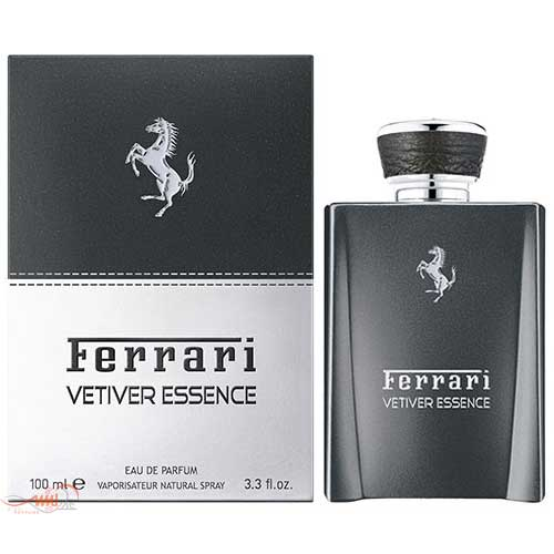 Ferrari VETIVER ESSENCE EDP