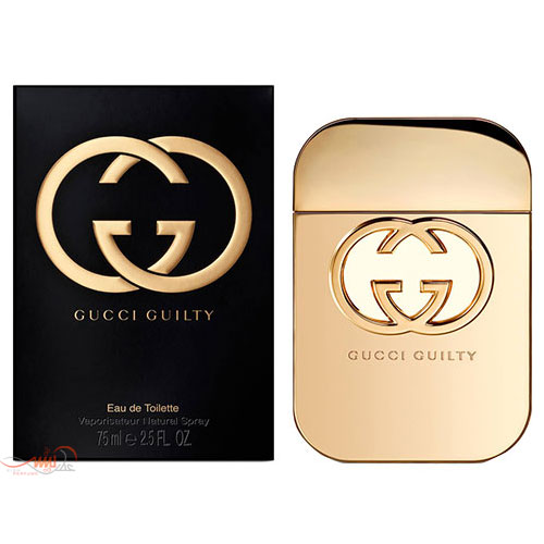 GUCCI GUILTY EDT