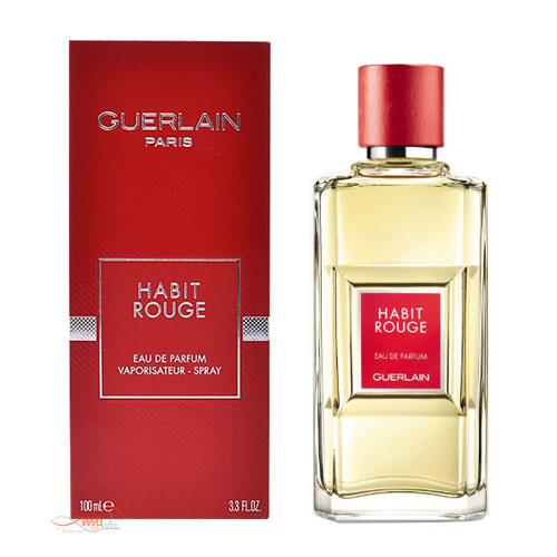 GUERLAIN HABIT ROUGE EDP