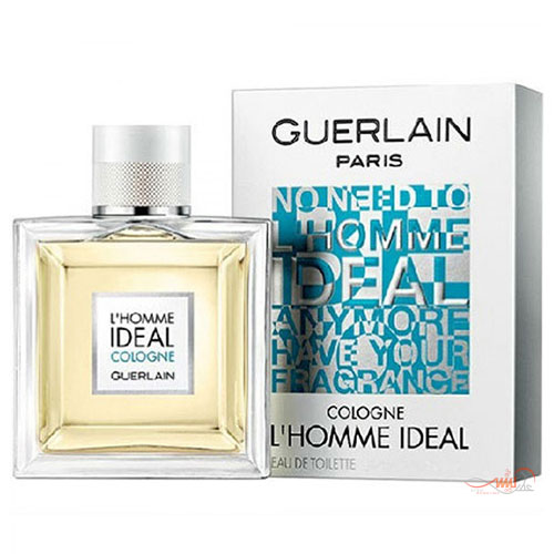 GUERLAIN L'HOMME IDEAL COLOGNE EDT