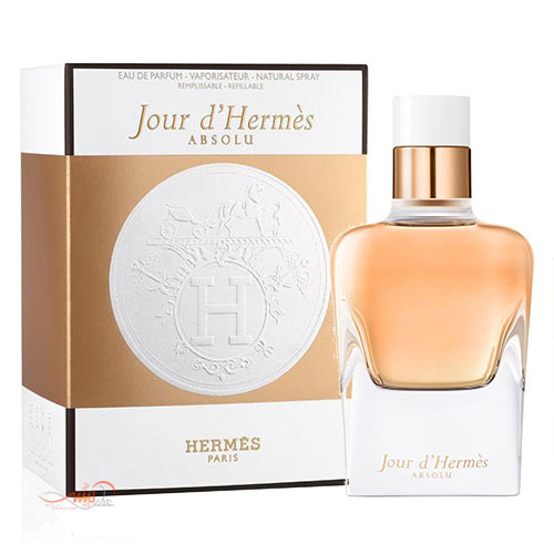 Jour d'Hermes ABSOLU EDP
