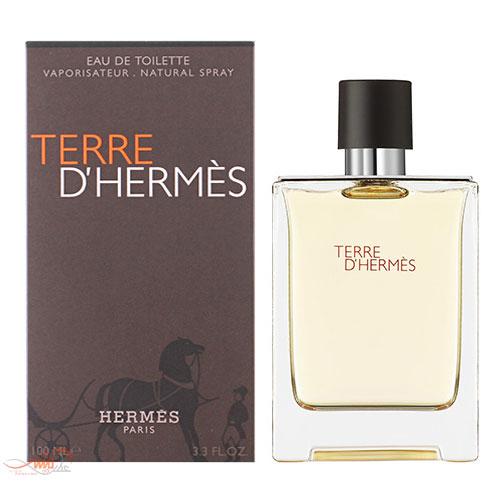 TERRE D'HERMES EDT
