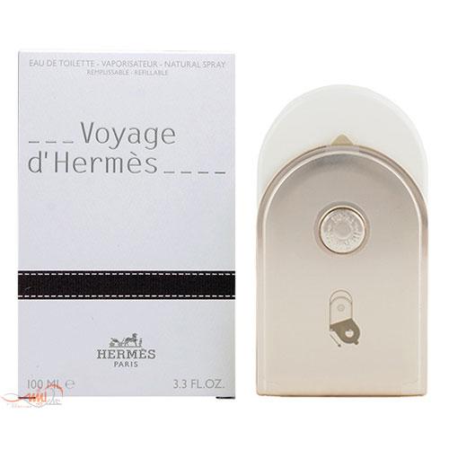 Voyage d'Hermes EDT