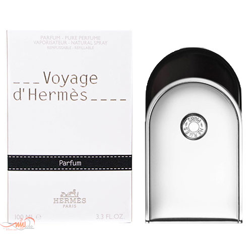 Voyage d'Hermes PURE PERFUME