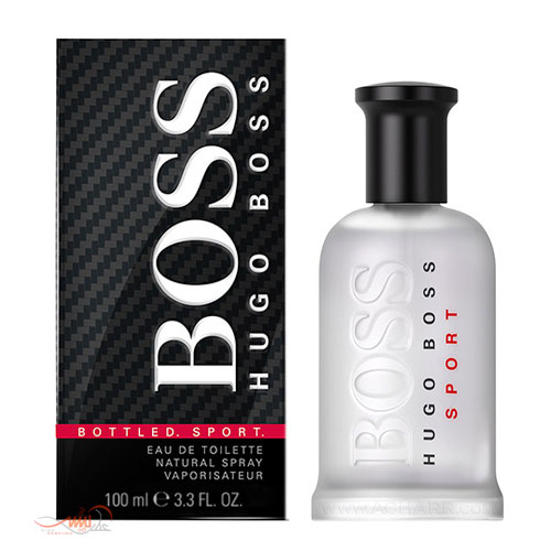 HUGO BOSS BOTTLED SPORT EDT